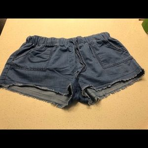 Almost Famous Shorts (Dark Blue)